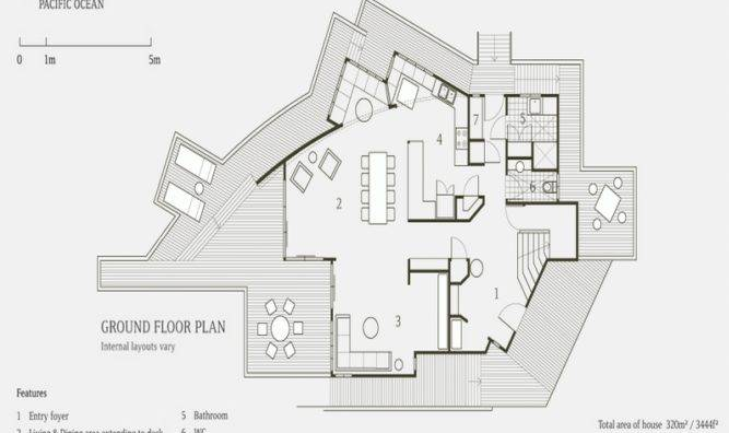 Design internal floor plans